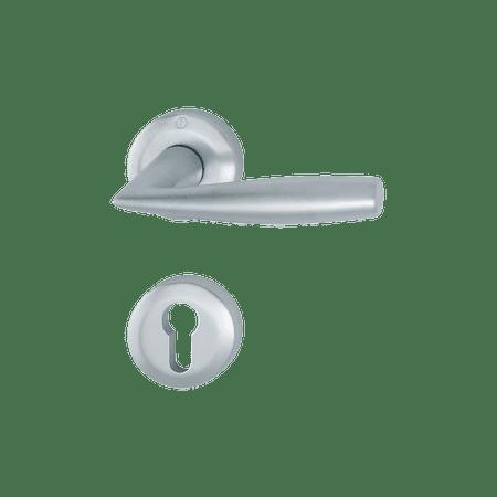 Hoppe rozeta Vitoria M1640/19KV/19KVS F49R/F98R, PZ