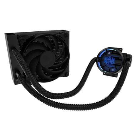 Cooler Master vodno hlajenje za procesor MasterLiquid Pro 120