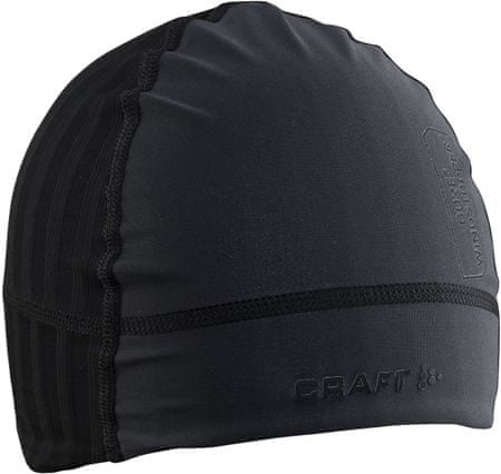 Craft kapa AX 2.0 Brilliant WS, črna, L-XL