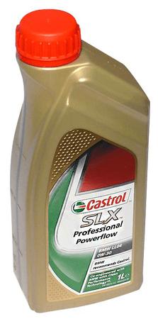 Castrol olje Edge Professional BMW LL04 0W30, 1 l