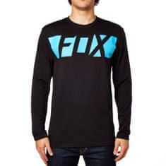 FOX T-shirt męski Cease Ls Tech Tee