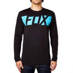FOX férfi póló Cease Ls Tech Tee