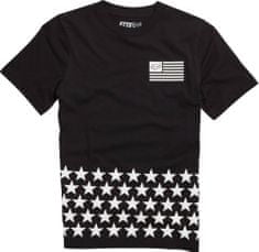 FOX chlapecké tričko Lenexa SS Tee