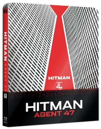 Hitman: Agent 47   - Blu-Ray