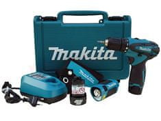 Makita wiertarko-wkrętarka DF330DWLE