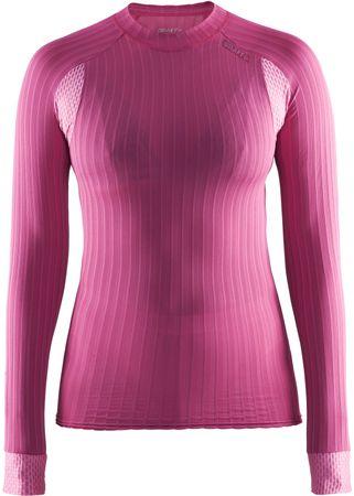 Craft majica Active Extreme 2.0, roza, S