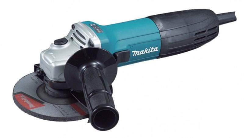 Makita Bruska úhlová 125mm 720W