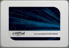 """Crucial disk SSD 275GB 2.5"""" SATA3 3D TLC, MX300, 7mm"""