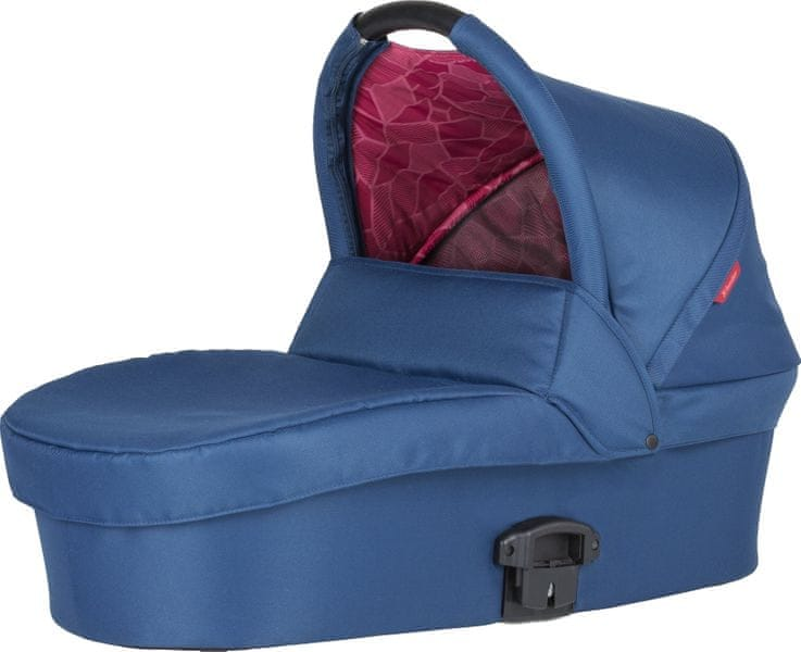 X-lander X-pram Light, Berry red