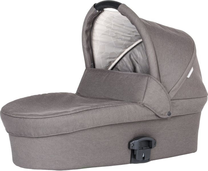 X-lander X-pram Light, Stone grey