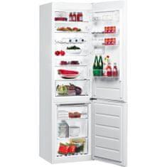 Whirlpool BSNF 9152 W Kombinált hűtőszekrény, 346 L, A++