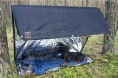 Bushmen płachta biwakowa ThermoTarp
