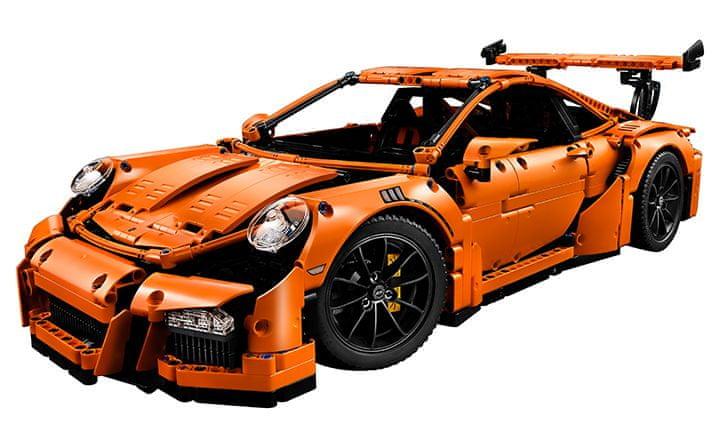 LEGO® Technic 42056 Porsche 911 GT3 RS
