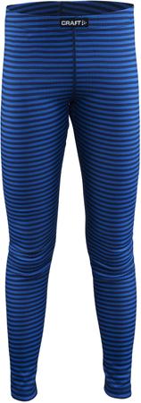 Craft ženske športne podhlače Mix and Match, modra, 122