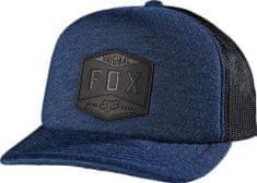 FOX pánská kšiltovka Repine Snapback tmavě modrá
