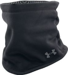 Under Armour Men's Elements Neck Gaiter Black Graphite