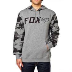 FOX moška jopica Diskors Pullover Fleece