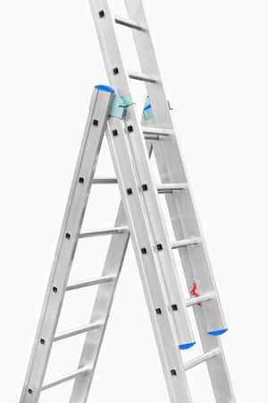 Venbos trodelna lestev Expert 38, 3×13