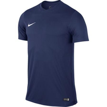 Nike koszulka piłkarska Park VI JSY navy /725891 410 S