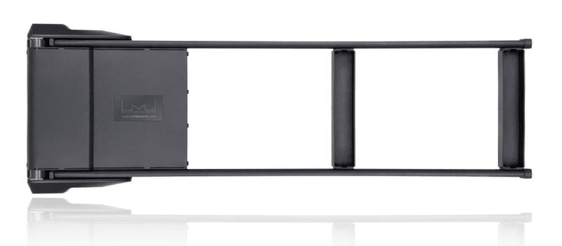 Multibrackets Motorický držák TV Slim 90 XL