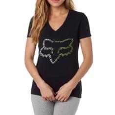 FOX ženska majica Phoenix V Neck Ss Tee