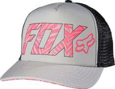 FOX ženska kapa Phoenix Trucker siva