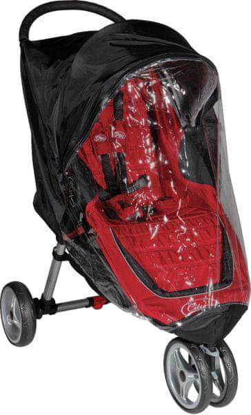 Baby Jogger Pláštěnka City Mini/Mini GT