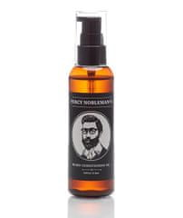 Percy Nobleman zapachowy olejek do brody Scented Beard Oil - 100 ml