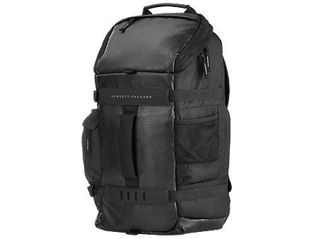 "HP nahrbtnik Odyssey Backpack Black L8J88AA, 39,62 cm (15,6"")"