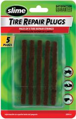 Slime trak za popravilo pnevmatik, 5 kosov (2034-A)