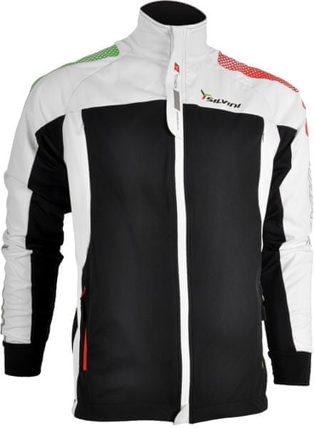 Silvini Montagno MJ415 Black-White S