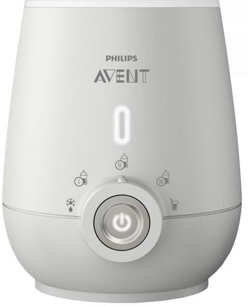 Philips Avent Ohřívač kojeneckých lahví SCF356/00