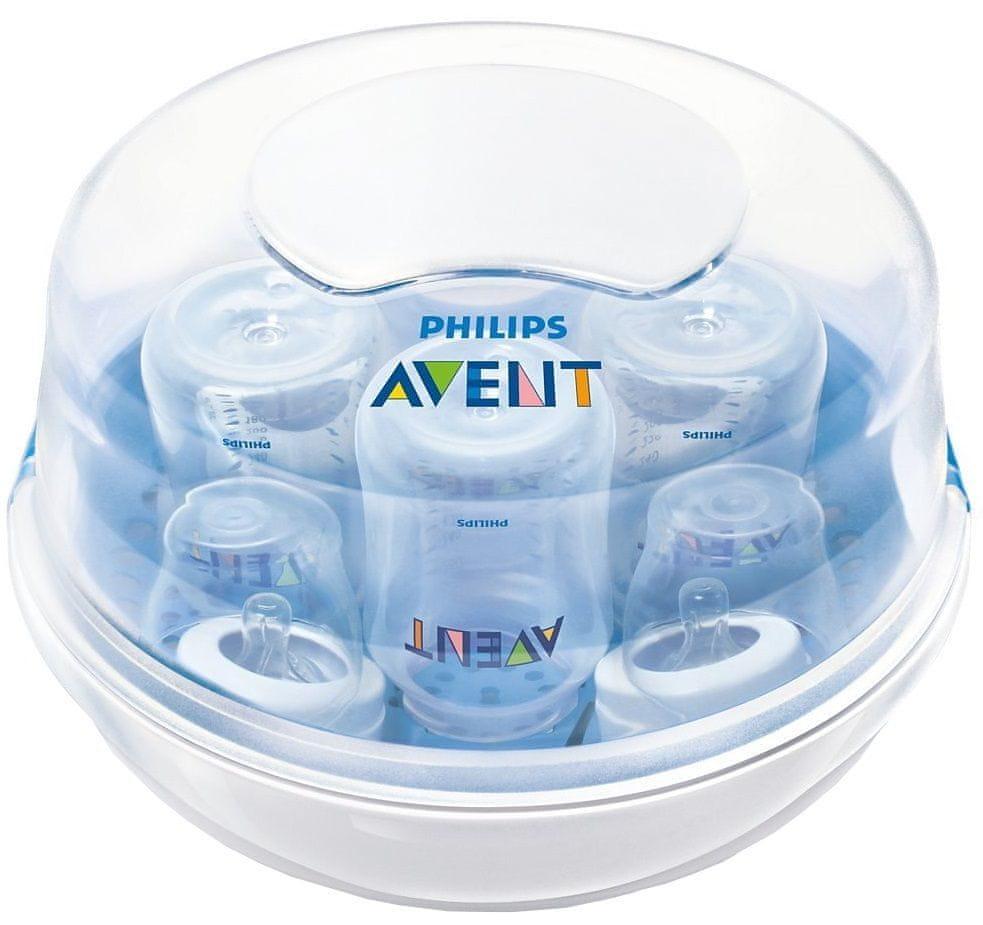 Philips Avent Sterilizátor do mikrovlnné trouby