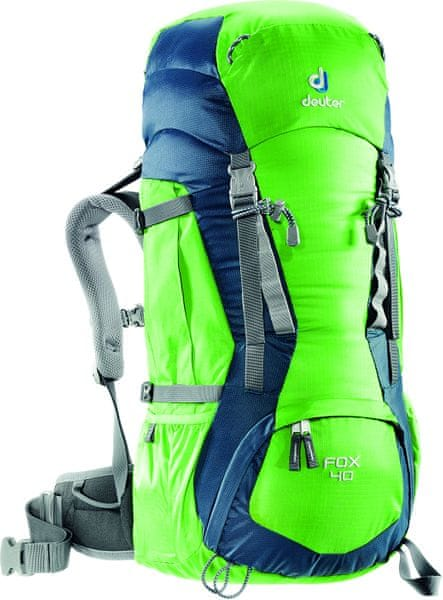 Deuter Fox 40 spring/midnight