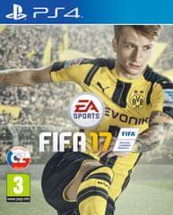 EA Sports Fifa 17 / PS4