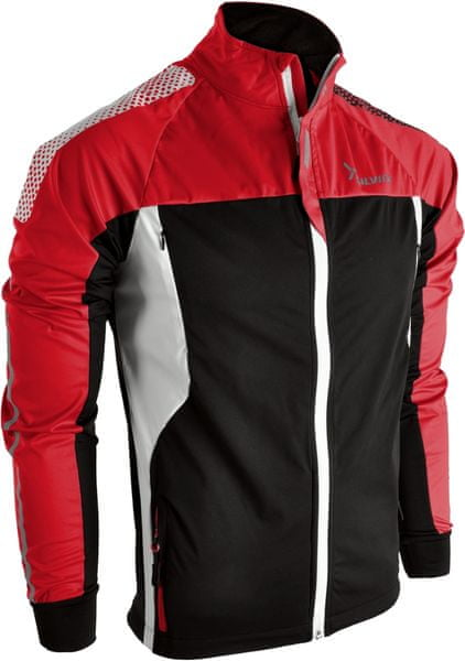 Silvini Montagno MJ415 Black-Red XL