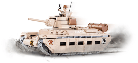 Cobi SMALL ARMY Matilda II World of Tanks 3011