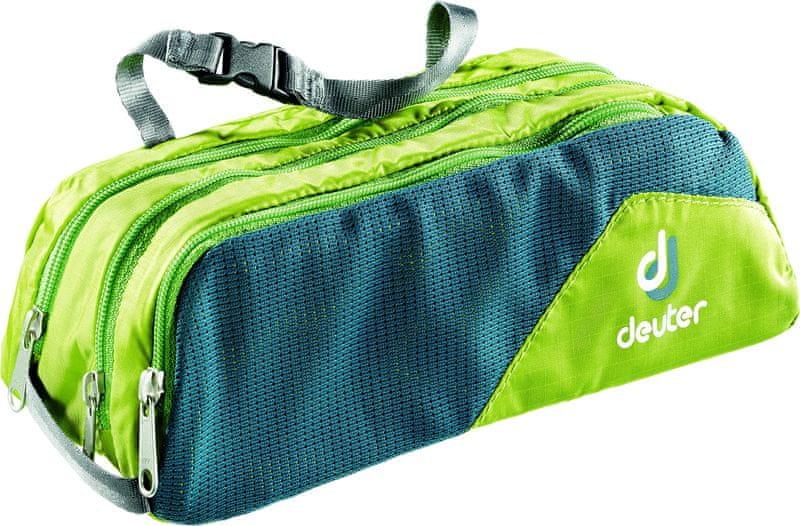 Deuter Wash Bag Tour II moss/arctic