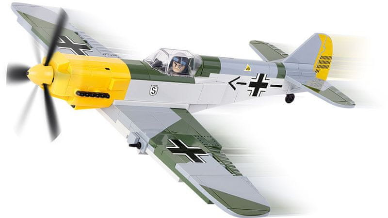 Cobi SMALL ARMY Messerschmitt Bf 109 E