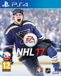 EA Sports NHL 17 / PS4