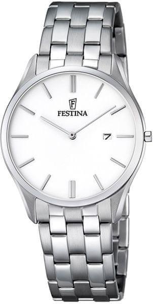 Festina Klasik 6840/2