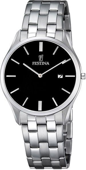 Festina Klasik 6840/4