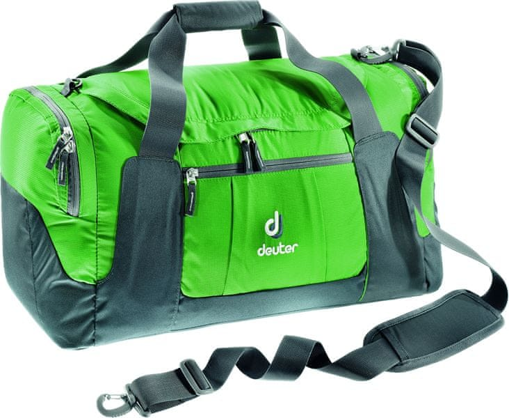 Deuter Relay 40L emerald/granite