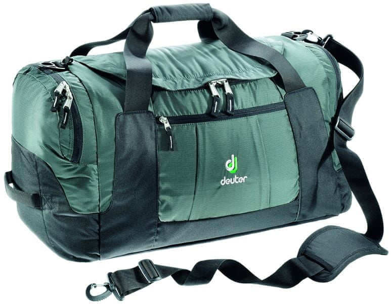 Deuter Relay 60L granite/black