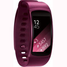 Samsung Gear Fit2, R360. růžová