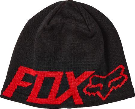 FOX moška kapa Hailstone Beanie UNI črna