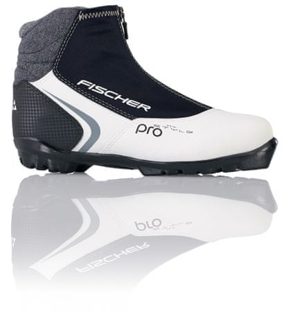 FISCHER ženski čevlji za tek na smučeh XC Pro My Style, 40