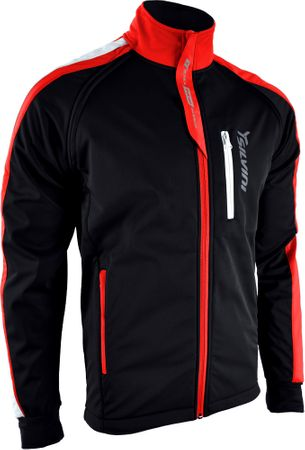Silvini Mutta MJ426 Black-Red M