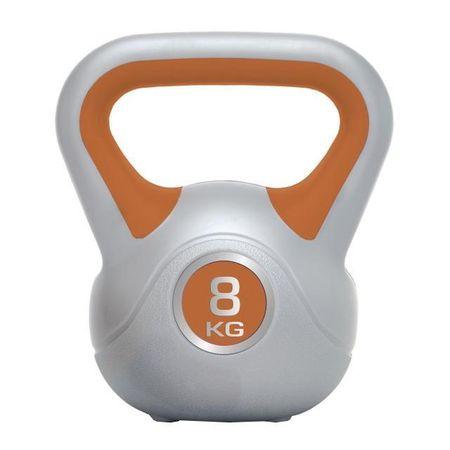 Spokey Strong Kettlebell, 8 kg