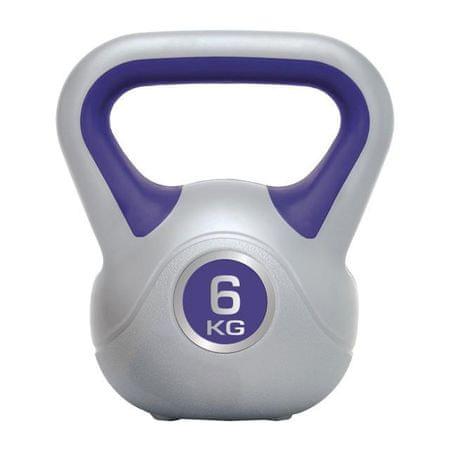 Spokey Strong Kettlebell, 6 kg